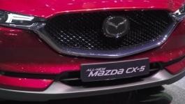 PREMIERE 24 MAZDA CX 5-HD TV MP4
