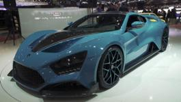 PREMIERE 27 ZENVO TS1 GRAND TOURING ANNIVERSARY-HD TV MP4