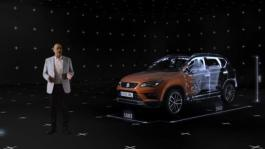 Product Video - New SEAT Ateca IT