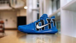 Kyrie Duke Profiile hd 1600