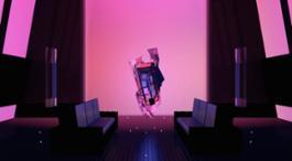 Club Rothko VIP Room - La Turbo Avedon