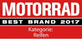Logo Best Brand