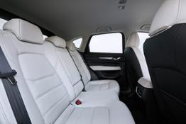 Mazda CX5-03_INTERIOR