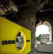 Colosseo - Un'icona 001 ph A Jemolo  ELECTA