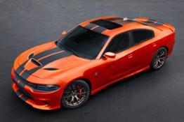 Dodge SRT