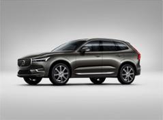 205058 The new Volvo XC60