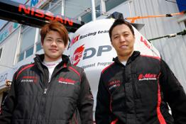 superGT test NISMO mar18 19 15-1200x800