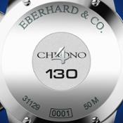CHRONO 4 130 31129 CASEBACK CMYK