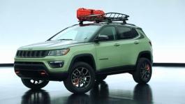 Jeep Trailpass