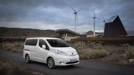 426214159 Nissan e NV200 100 elettrico prosegue la rivoluzione del mercato LCV con