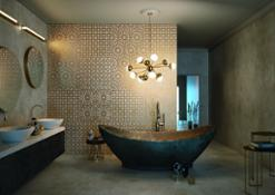 tesori sala da bagno