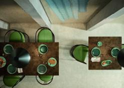 euridice ristorante particolare 01