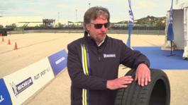 ITW Valerio Sonvilla, responsabile prodotto vetture e trasporto leggero MICHELIN