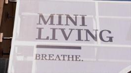 Banca Immagini MINI Living Breathe parte 1