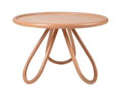 GTV_ ARCH COFFEE TABLE_Design Front