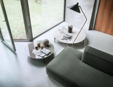 Side table CRUISE_Officinadesign Lema
