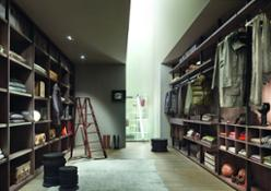Walk-in-closet HANGAR_designPiero Lissoni
