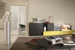 Day System T030_design Piero Lissoni