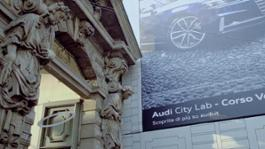 Audi City Lab 5 aprile stampa