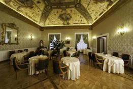 Restaurant I Carracci