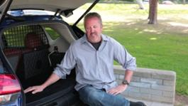 Nissan Rogue Dogue McCarthy Interview