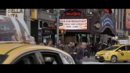 JLR VELAR Reveal NYC HeroFilm v004  US Disclaimer