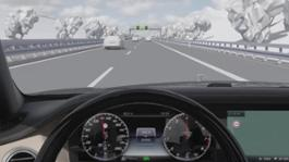 mb 170418 s class animation active speed limit assist