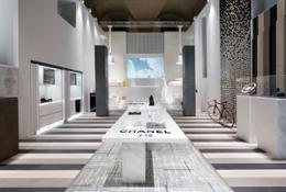 White Luxury Marco Piva  Sala della Passione (2)
