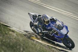 Yamaha YZF-R1 1