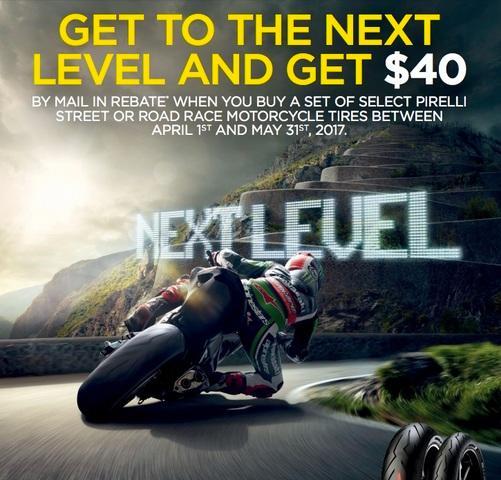 Pirelli Extends Part