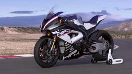 The new BMW HP4 RACE scene03 hd