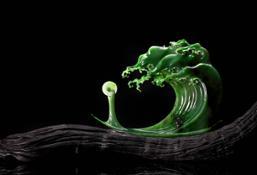8 Capriccio d'acqua Cina