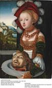 Cranach Salome GRND