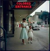 Department Store Mobile Alabama 1956 C Gordon Parks Courtesy The Gordon Parks Foundation