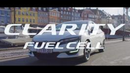 Clarity Fuel Cell Launch Film