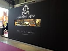 Stand Accordini Vinitaly