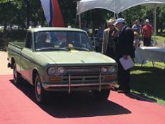 1972 Datsun Pickup 01