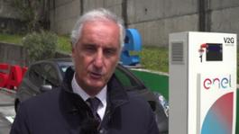 ITW Bruno Mattucci AD Nissan Italia