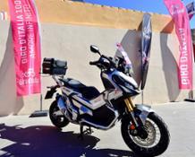 Honda X-ADV Giro100