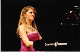 Anna Bigliardi - pianoforte