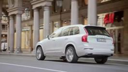 154741 The Volvo XC90 T8 Twin Engine