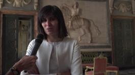 ITW Chiara Appendino