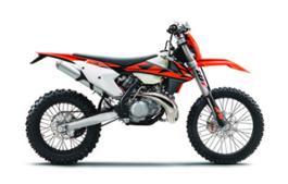 KTM 250 EXC TPI  MY 2018 01