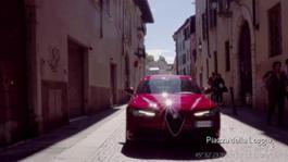 Alfa Romeo 1000Miglia – Day 1