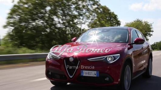 Alfa Romeo Day 3