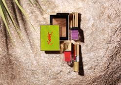 YSL Summer Look17 STILL LIFE 2 Credits YSL Beaute