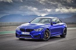 Photo Set - BMW M4 CS