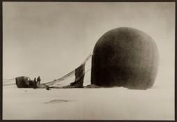 strindberg-nils ornen-efter-landningen 1897 1930 modernamuseet press