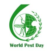 World Pest Day logo RV