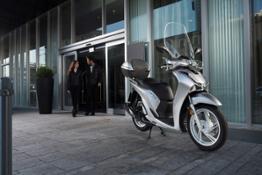 Honda SH125-150i 2017 (2)
